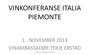 Italia2013